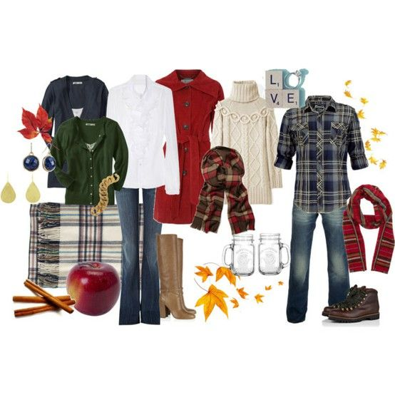 Fall Family Photo Ideas What To Wear fall clothing ideas
