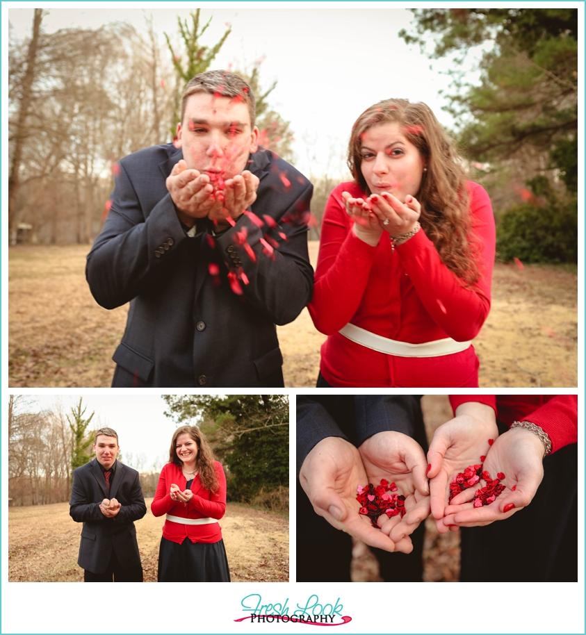 Valentines engagement shoot esther and mike for Valentines ideas for couples