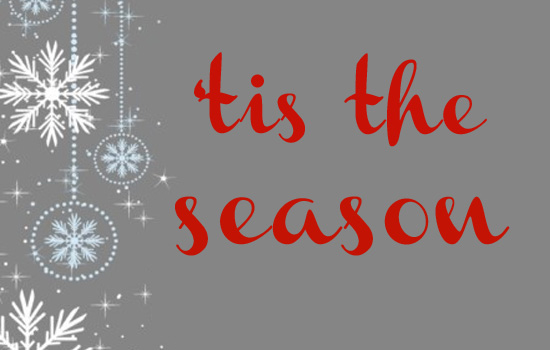 tis the season Archives - JudithsFreshLook.com