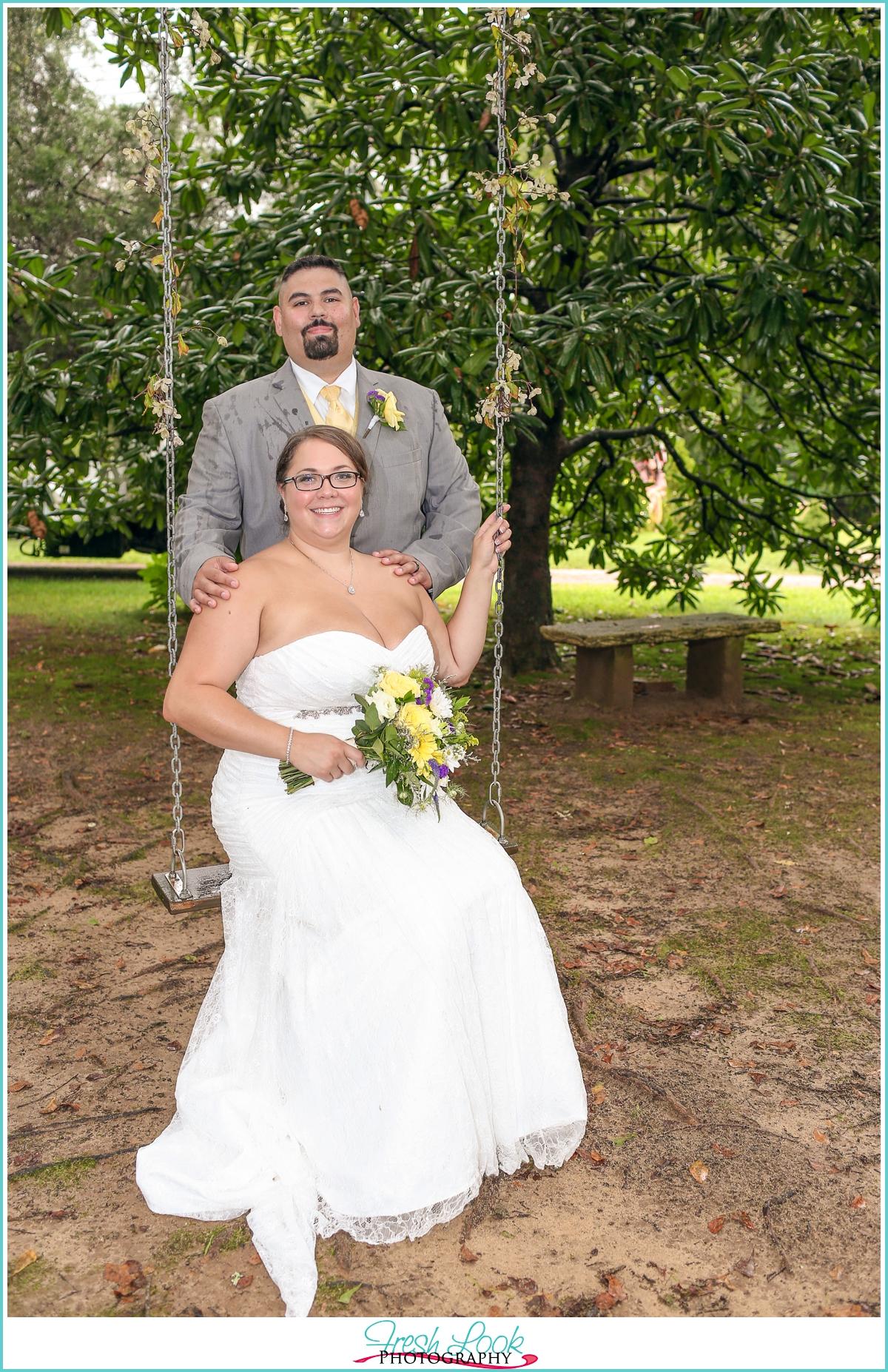 Jasmine Plantation wedding photography